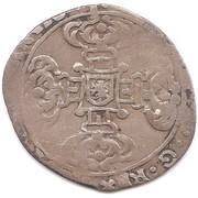 Triple Patard - Philippe IV d'Espagne - Pour le Comté de Bourgogne – obverse
