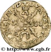 Gros - Philippe II d'Espagne – reverse