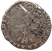 Gros - Phillip IV – obverse