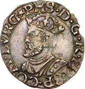 Carolus - Philippe II d'Espagne – obverse