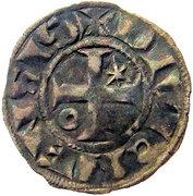 Digenois à l'anille - Robert II – reverse
