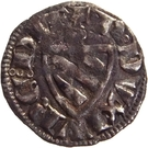 Digenois - Robert II – obverse