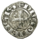 Digenois au trèfle en 1 et 4 - Hugues IV – reverse
