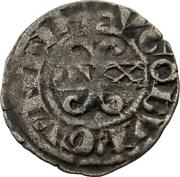 Auxonois - Hugues IV – obverse