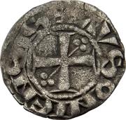 Auxonois - Hugues IV – reverse