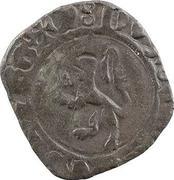 Engrogne (type 1 : au lion couronné) - Philippe le Bon – obverse