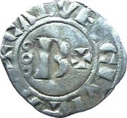 Denier Chalonnais - Hugues II – reverse