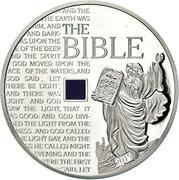 1000 Francs CFA (The Nano Bible) – reverse