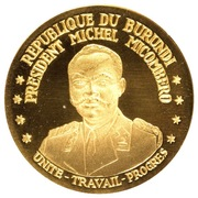 50 Francs (First Anniversary of Republic) – obverse