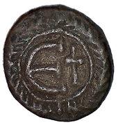 5 Nummi - Justin II (Ravenna) – reverse
