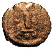 10 Nummi - Justinian I (Constantinopolis) – reverse
