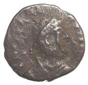 20 Nummi - justin I - Nicomedia mint – obverse