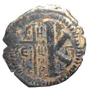 20 Nummi - Justinian I (Antioch) – reverse