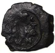 40 Nummi - Constans II (Constantinopolis) – reverse