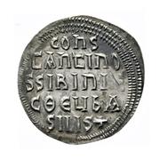 Miliaresion - Constantine VI and Irene -  reverse