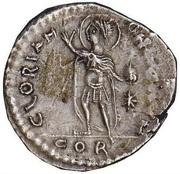 Miliarense - Anastasius I Dicorus (GLORIA ROMANORVM; Constantinopolis; Bust Right) – reverse