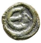 5 Nummi - Justinian I (Constantinopolis; Small Module) – reverse