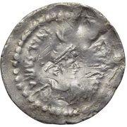 Miliarense - Justinian I (GLORIA ROMANORVM; Constantinopolis; Large Pellets, Bust Right) – obverse
