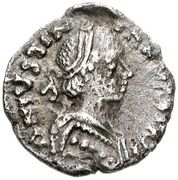 125 Nummi - Justinian I (Ravenna) – obverse