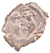 20 Nummi - Heraclius (Constantinopolis) -  obverse