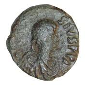 5 Nummi - Anastasius I Dicorus (Constantinopolis) – obverse