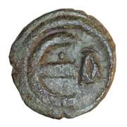 Pentanummium - Anastasius I - Constantinople – reverse