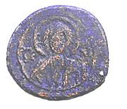 Tetarteron - Alexius I - Constantinople Mint – obverse