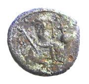 Tetarteron - Alexius I - Constantinople Mint – reverse