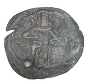 Assarion - Andronikos III (Constantinopolis) -  obverse