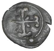 Assarion - Andronikos III (Constantinopolis) -  reverse