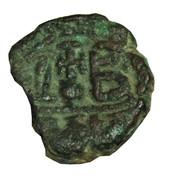 12 Nummi - Constans II (Alexandria) – reverse