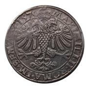 1 Thaler - Maximilian de Berghes – reverse