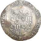 5 Patards - Maximilian of Berghes – obverse