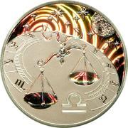 500 Francs CFA (Libra) – reverse