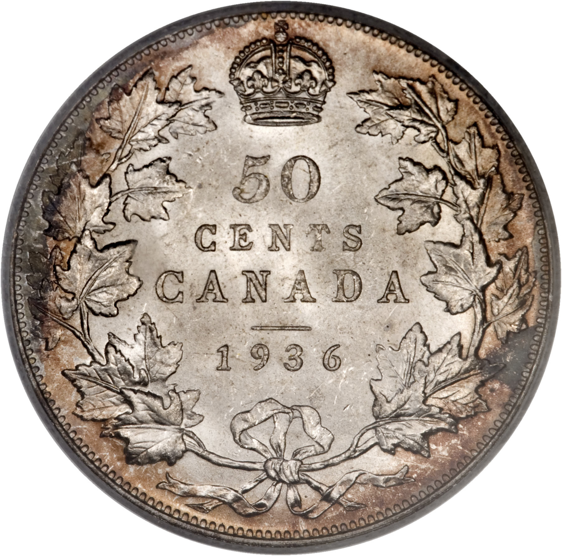 Buy One Or Buy Them All 1929 Canadian Small Cents King George V ----