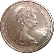 1 Dollar - Elizabeth II (Prince Edward Island) -  obverse