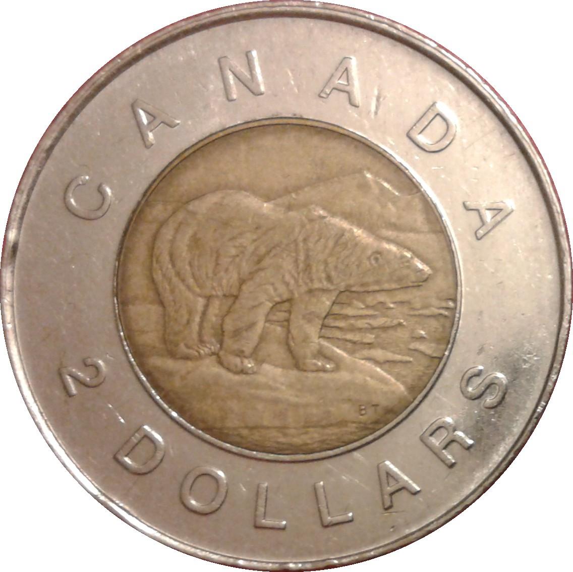 2 canadian