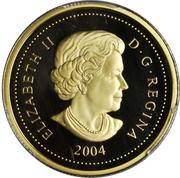 100 Dollars (St Laurent) -  obverse