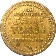 Game Token (Spirograph) – reverse