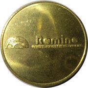 Token - Romino – obverse