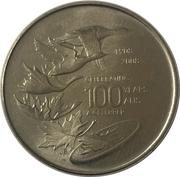 Winnipeg Mint Token (Celebrating 100 years) – obverse