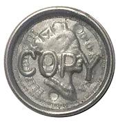 10 Cents - Elizabeth II (Copy) – obverse
