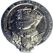 Medal - Royal Visit to Canada – obverse