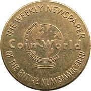 Token - Torex Coin World – reverse
