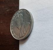 5 Cents - George V -  obverse