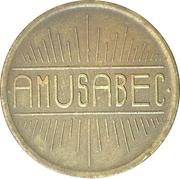 AMUSABEC – obverse