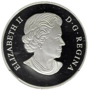 15 Dollars - Elizabeth II (Year of the Sheep)