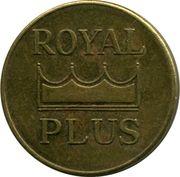 Royal Plus – obverse
