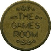The Games Room – obverse