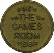 The Games Room – reverse